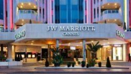 Exterior view JW Marriott Cannes