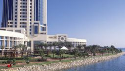 Exterior view The Ritz-Carlton Doha