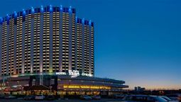 Buitenaanzicht Best Western Plus VEGA Hotel & Convention Center