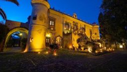 Exterior view Castello San Marco charming hotel