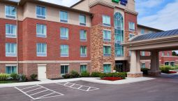 Buitenaanzicht Holiday Inn Express & Suites CINCINNATI - MASON