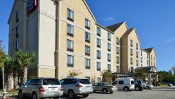 Exterior view TownePlace Suites Wilmington/Wrightsville Beach