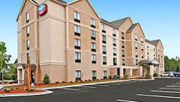 Hotel TownePlace Suites Wilmington/Wrightsville Beach - Wilmington (North Carolina)