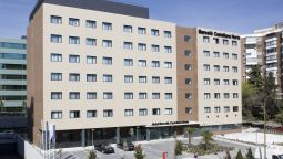 Hotel Occidental Castellana Norte - Madryt