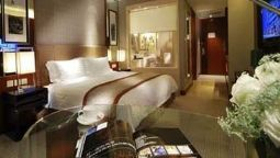 Room Howard Johnson Caida Plaza Shanghai