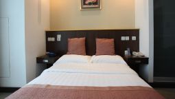 Room New Space-time Ruili Hotel