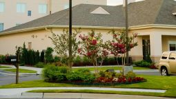 Buitenaanzicht Homewood Suites by Hilton Tulsa-South
