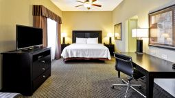 Suite Homewood Suites by Hilton Tulsa-South