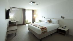 Room JET PARK AIRPORT HOTEL AND CONFERENCE CE