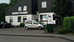 Pension Strohm Im Lieth-Cafe