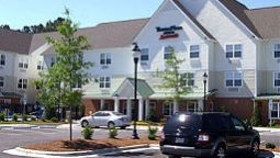 Hotel TownePlace Suites Jacksonville - Jacksonville (North Carolina)