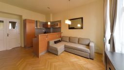 Appartement Downtown Suites Kodanska
