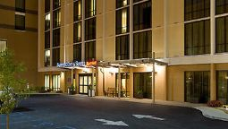 Fairfield Inn & Suites Louisville Downtown - Louisville (Kentucky)