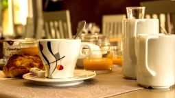 Breakfast room Le Reverbere Logis
