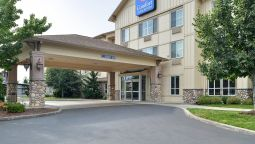 Comfort Inn & Suites - McMinnville (Oregon)