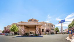Comfort Inn at Convention Center - St George (Utah)