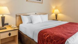 Kamers Comfort Inn & Suites Airport Convention Center