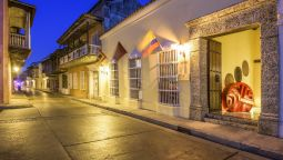 Hotel NH Collection Cartagena La Merced Royal