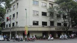 Hotel GALAXY - Ha Noi