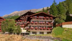Exterior view Hotel Alpenroyal
