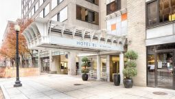 Buitenaanzicht HOTEL RL BY RED LION WASHINGTON DC