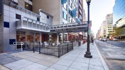 Exterior view HOTEL RL BY RED LION WASHINGTON DC