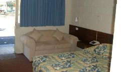 Room MATTHEW FLINDERS MOTOR INN