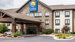 Comfort Inn & Suites Blue Ridge - College Park (Georgia)