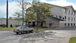 HOWARD JOHNSON INN FORT WAYNE - Fort Wayne (Indiana)