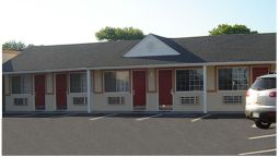 PASSPORT INN SOMERS POINT - Somers Point (New Jersey)