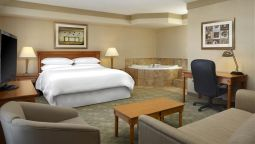 Room Four Points by Sheraton Waterloo - Kitchener Hotel & Suites