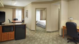Kamers Four Points by Sheraton Waterloo - Kitchener Hotel & Suites
