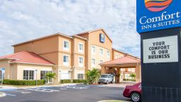 Exterior view Comfort Inn & Suites Airport