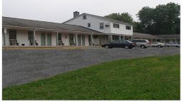RED CARPET INN AND SUITES MORG - Morgantown (Pennsylvania)