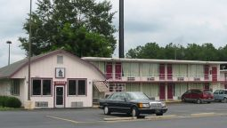 RED CARPET INN BATTLEBORO - Battleboro, Rocky Mount (North Carolina)