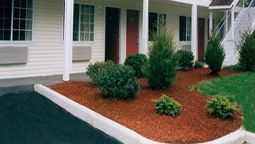 SCOTTISH INNS  SUITES ABSECON - Absecon (New Jersey)