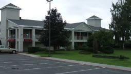 Exterior view RED CARPET INN COXSACKIE