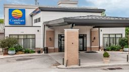 Exterior view Comfort Inn Bloomington