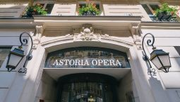 Hotel Astoria - Astotel - Paris