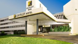 Exterior view CHIFLEY HOTEL PENRITH PANTHERS