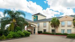 Quality Inn & Suites - Franklin (Louisiana)