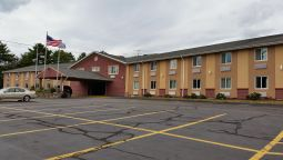 AMERICAS BEST VALUE INN - Foxborough (Massachusetts)