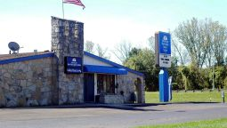 AMERICAS BEST VALUE INN - Dover (Ohio)
