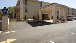 AMERICAS BEST VALUE INN - Groton (Connecticut)