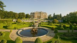 Exterior view Golf and Spa Luton Hoo Hotel