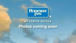 Exterior view Rodeway Inn Knoxville