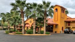 Buitenaanzicht Quality Inn & Suites Goodyear - Phoenix West