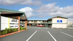 AMERICAS BEST VALUE INN - Eureka (California)