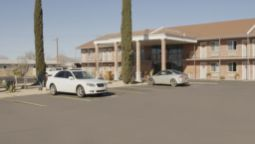 AMERICAS BEST VALUE INN - Las Cruces (New Mexico)