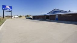 AMERICAS BEST VALUE INN - Muskogee (Oklahoma)
